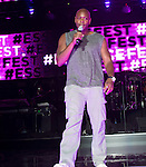 NEW ORLEANS, LA - JULY 6: Dave Chappelle attends the 2014 Essence Music Festival at the Mercedes-Benz Superdome on July 6, 2014 in New Orleans, Louisiana. Photo Credit: Morris Melvin / Retna Ltd.