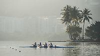 20150805/09 FISA JWRC, Rio, BRAZIL