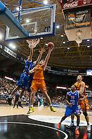 Valencia Basket - Paris Levallois (19-11-2013)