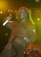 Slipknot Live 2005