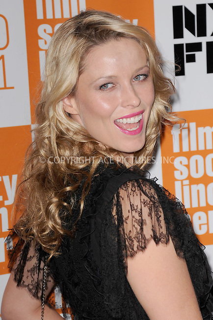 WWW.ACEPIXS.COM . . . . . .October 9, 2011...New York City...Kiera Chaplin attends the 49th Annual New York Film Festival premiere of The Weinstein Company's 'My Week With Marilyn' at Alice Tully Hall, Lincoln Center on October 9, in New York City.....Please byline: KRISTIN CALLAHAN - ACEPIXS.COM.. . . . . . ..Ace Pictures, Inc: ..tel: (212) 243 8787 or (646) 769 0430..e-mail: info@acepixs.com..web: http://www.acepixs.com .