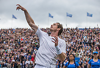 Queen's Club Tennis Championship - Andy Murray v Marin Cilic - Semi-Final - 18.06.2016