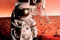 Capricorn One (1977)<br /> *Filmstill - Editorial Use Only*<br /> CAP/KFS<br /> Image supplied by Capital Pictures