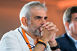 President of Parliamentary Group of Ciudadanos in Catalonia Carlos Carrizosa during General Council. July 29, 2019. (ALTERPHOTOS/Francis González)