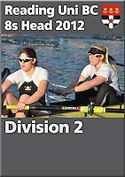 Reading University BC HORR2012 Div2