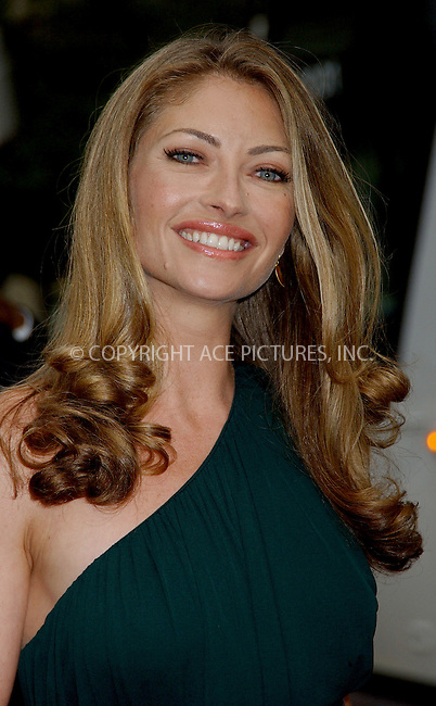WWW.ACEPIXS.COM . . . . . ....NEW YORK, MAY 18, 2006....Rebecca Gayheart at the FOX Broadcasting Company Upfront.....Please byline: KRISTIN CALLAHAN - ACEPIXS.COM.. . . . . . ..Ace Pictures, Inc:  ..(212) 243-8787 or (646) 679 0430..e-mail: picturedesk@acepixs.com..web: http://www.acepixs.com