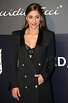 Marian Hernandez attends the photocall of the fashion show of Emidio Tucci during MFSHOW 2016 in Madrid, February 04, 2016<br /> (ALTERPHOTOS/BorjaB.Hojas)