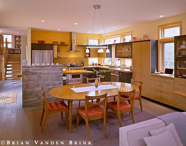 Design: Barrett Studio Architects
