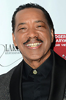 LOS ANGELES - FEB 9:  Obba Babatunde at the 5th Annual Roger Neal & Maryanne Lai Oscar Viewing Dinner at the Hollywood Museum on February 9, 2020 in Los Angeles, CA