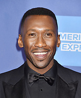 PALM SPRINGS, CA - JANUARY 03: Mahershala Ali attends the 30th Annual Palm Springs International Film Festival Film Awards Gala at Palm Springs Convention Center on January 3, 2019 in Palm Springs, California.<br /> CAP/ROT/TM<br /> &copy;TM/ROT/Capital Pictures