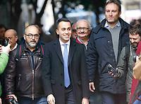 Elezioni 2018 Luigi Di Maio