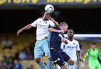 130729 Southend Utd v West Ham Utd XI