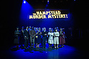 """Young Pleasance in """"The Hampstead Murder Mystery""""."""
