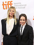TIFF: 'Freeheld' - Red Carpet