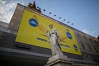 Roma & Romans - Part 16 - Close & Open...