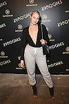 "Model ISKRA LAWRENCE attends Refinery29'S Opening Night of ""29Rooms: Powered by People"" During NYFW Held in Brooklyn, NY"