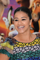 Gina Rodriguez at the world premiere for &quot;The Star&quot; at the Regency Village Theatre, Westwood. Los Angeles, USA 12 November  2017<br /> Picture: Paul Smith/Featureflash/SilverHub 0208 004 5359 sales@silverhubmedia.com