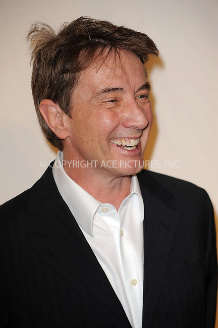 WWW.ACEPIXS.COM . . . . . ....January 19 2010, New York City....Actor Martin Short arriving at the Season 3 premiere of 'Damages' at the AXA Equitable Center on January 19, 2010 in New York City.....Please byline: KRISTIN CALLAHAN - ACEPIXS.COM.. . . . . . ..Ace Pictures, Inc:  ..tel: (212) 243 8787 or (646) 769 0430..e-mail: info@acepixs.com..web: http://www.acepixs.com
