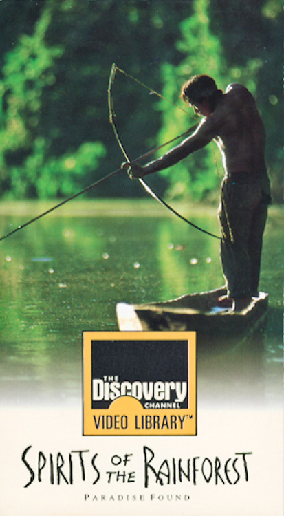 Discovery Video Library