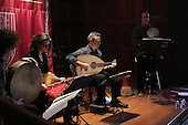 The ALBA Consort led a workshop Saturday afternoon at the Oriental Institute which explored melodic and rhythmic modes of early Arabic music. The Oriental Institute is located at 1155 E. 58th Street.
