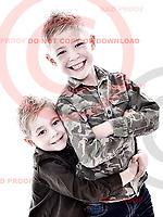 Zach & Findlay 05/11/17