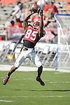 Maryland Terrapins play MTSU on September 19, 2009.(Greg Fiume)