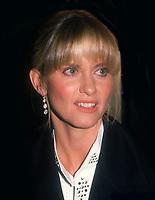 Olivia Newton-John 1990<br /> Photo By John Barrett/PHOTOlink