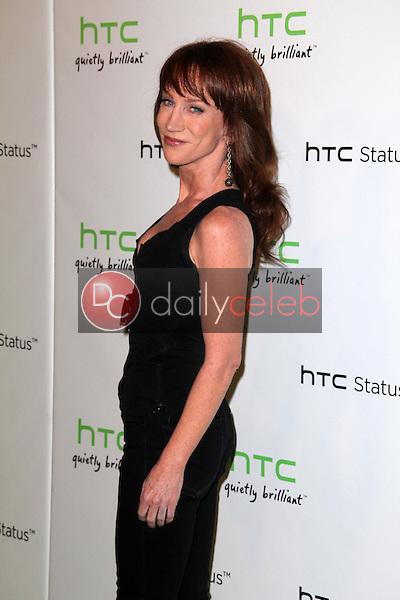 Kathy Griffin<br /> at the HTC Status Social, Paramount Studios, Hollywood, CA. 07-19-11<br /> David Edwards/DailyCeleb.com 818-249-4998