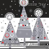 Sarah, CHRISTMAS SYMBOLS, WEIHNACHTEN SYMBOLE, NAVIDAD SÍMBOLOS, paintings+++++XmasMod-15-B-3,USSB364,#XX#