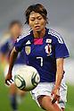 Kozue Ando (JPN), September 11, 2011 - Football / Soccer : Women's Asian Football Qualifiers Final Round for London Olympic Match between Japan 1-0 China at Jinan Olympic Sports Center Stadium, Jinan, China. (Photo by Daiju Kitamura/AFLO SPORT) [1045]