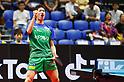 Table Tennis : 2019-20 T League : Kinoshita Meister Tokyo 3-2 Okayama Rivets