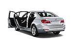 Car images of 2017 BMW 3-Series-Plug-In-Hybrid Sport 4 Door Sedan Doors
