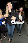 December 7th 2012 <br /> <br /> Joanna Krupa leaving the Chateau Marmont hotel in Los Angeles holding a box of Sprinkles cup cakes . Wearing a black see through shirt bra showing <br /> <br /> <br /> AbilityFilms@yahoo.com<br /> 805 427 3519<br /> www.AbilityFilms.com