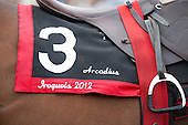 IROQUOIS RACES - 5/12/12 - COMPLETE
