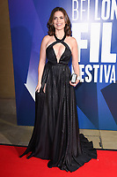 Hayley Atwell at the 2017 BFI London Film Festival Awards at Banqueting House, London, UK. <br /> 14 October  2017<br /> Picture: Steve Vas/Featureflash/SilverHub 0208 004 5359 sales@silverhubmedia.com