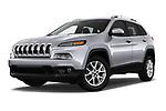 Jeep Cherokee Latitude SUV 2018
