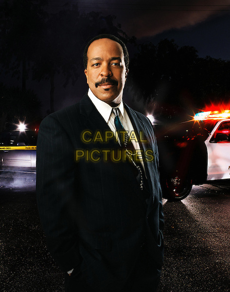 ROBERT GOSSETT.in The Closer.*Editorial Use Only*.www.capitalpictures.com.sales@capitalpictures.com.Supplied by Capital Pictures.