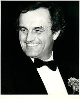 Charles Dutoit<br /> le 21 octobre 1983<br /> <br /> PHOTO :  Agence Quebec Presse