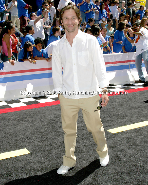 Breckin Meyer.Herbie Fully Loaded Premiere.El Capitan Theater.Los Angeles, CA.June 19, 2005.©2005 Kathy Hutchins / Hutchins Photo