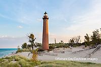 64795-02105 Little Sable Point Lighthouse near Mears, MI