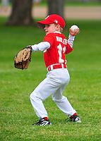 T-BALL REDS 2011