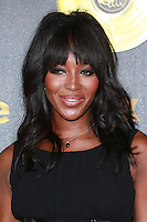 HOLLYWOOD, LOS ANGELES, CA, USA - JANUARY 06: Naomi Campbell at the Los Angeles Premiere Of FOX's 'Empire' held at ArcLight Cinemas Cinerama Dome on January 6, 2015 in Hollywood, Los Angeles, California, United States. (Photo by David Acosta/Celebrity Monitor)