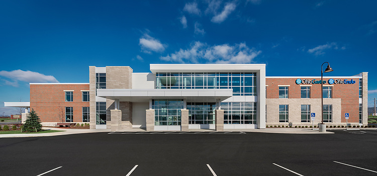 Ohio Gastroenterology Group Inc (OGGI) Pickerington | Trinity Health Group & Continental Building Co.