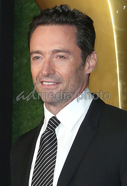 05 January 2018 - Hollywood, California - Hugh Jackman. 7th AACTA International Awards held at Avalon Hollywood. Photo Credit: F. Sadou/AdMedia