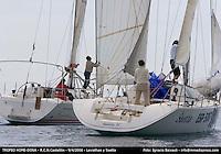-  - XI REGATA HOME/DONA RCN Castellon - Crucero  - Trofeo Llanera - 2006 abr 09
