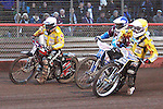 LAKESIDE HAMMERS v BIRMINGHAM BURMMIES<br /> ELITE LEAGUE<br /> FRIDAY 17TH MAY 2013<br /> ARENA ESSEX<br /> HEAT 5