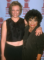 Toni Colette Eartha Kitt 2000<br /> Photo By John Barrett/PHOTOlink.net
