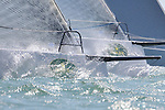 2011 - ROLEX BIG BOATS SERIES - September 8 to 11th - SAN FRANCISCO - CALIFORNIA - USA