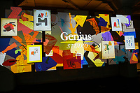 "NEW YORK CITY - APRIL 19: atmosphere before the unveiling of National Geographic's ""Genius: Studio"", an experiential art lab inspired by the show ""Genius: Picasso"" on April 19, 2018 in New York City. (Photo by Kena Betancur/National Geographic/PictureGroup)"
