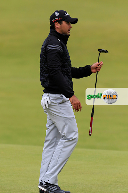 \{prsn}\ during Sunday's Round  of the 144th Open Championship, St Andrews Old Course, St Andrews, Fife, Scotland. 19/07/2015.<br /> Picture Eoin Clarke, www.golffile.ie